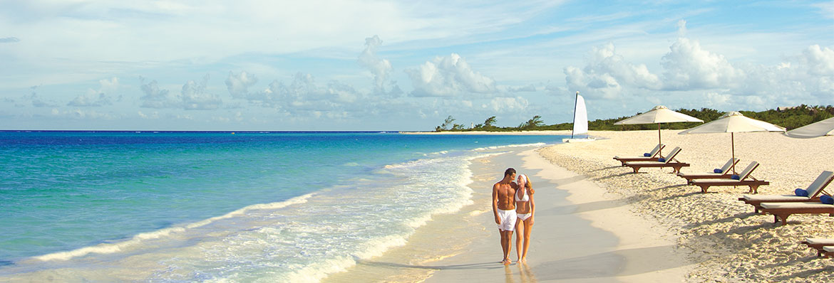 Unlimited-Luxury® in the Caribbean