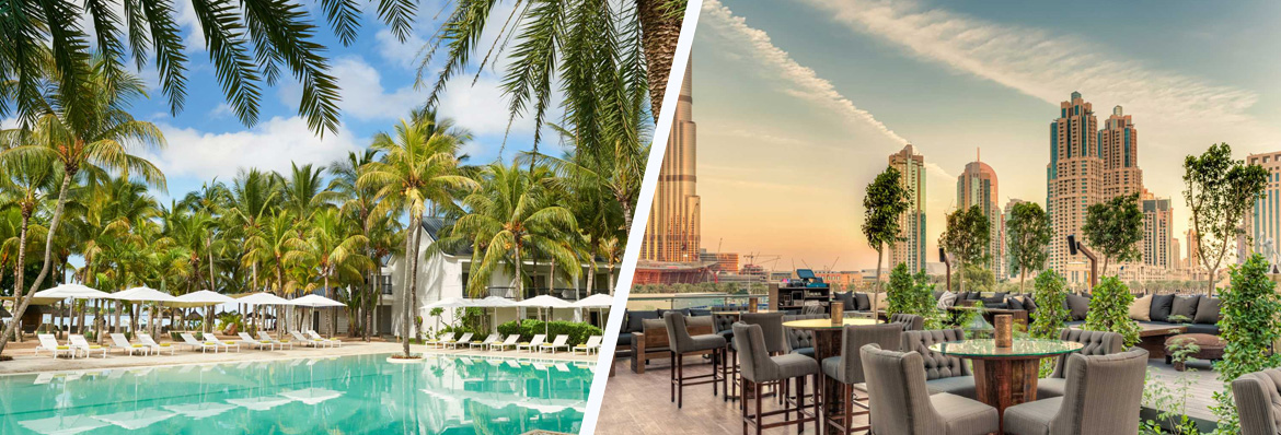 Holiday Offers 2019 / 2020 | Holiday Deals | Kuoni