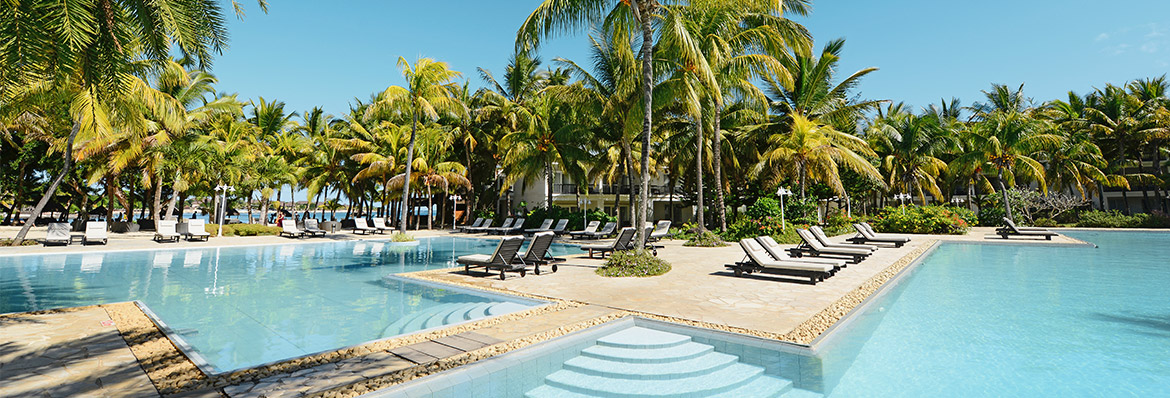 All-inclusive Mauritius, from £1299pp