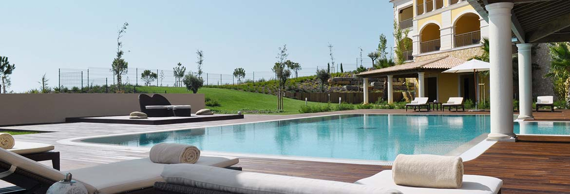 Holiday Villas To Let In Italy