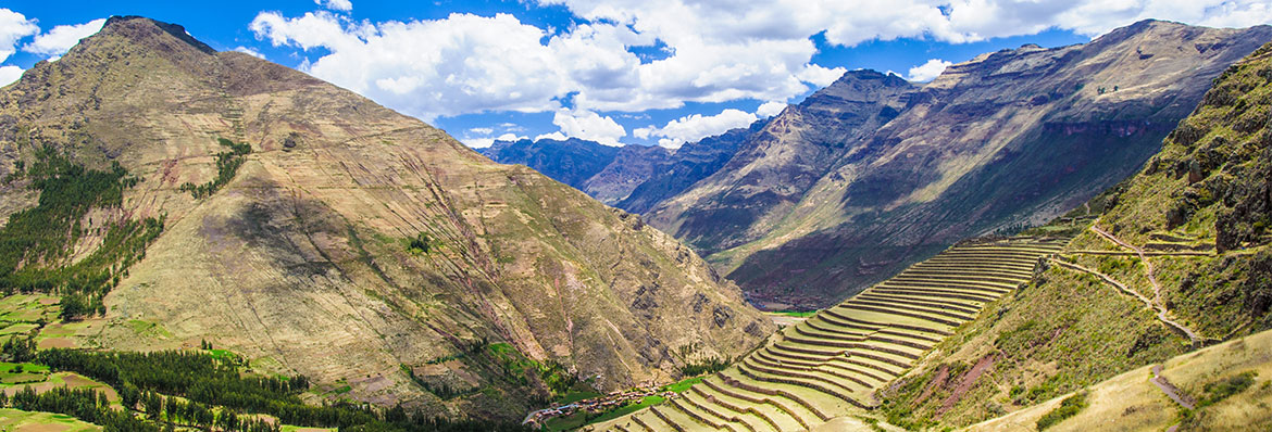 Peru Escorted Tours