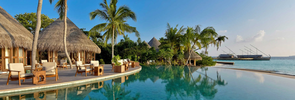 Luxury Holidays 2019/2020 | 5 Star Holiday Destinations from