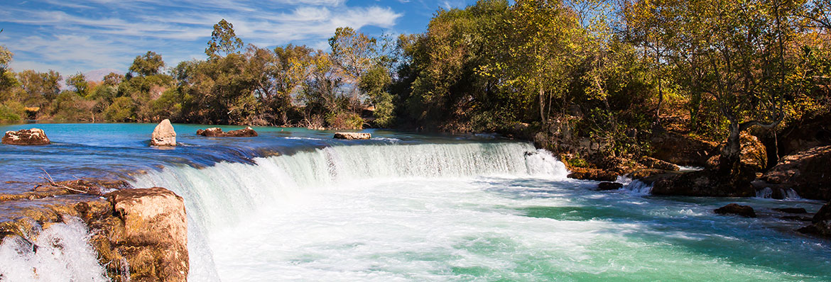 Manavgat Turkey  city photos gallery : Manavgat Falls Turkey Iconic Sights Kuoni Travel