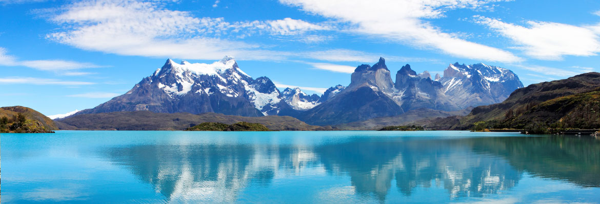 Torres del Paine National Park - Patagonia Iconic Sights - Kuoni ...