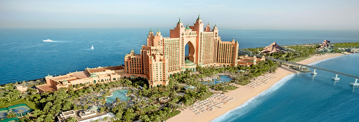 atlantis the palm dubai iconic sights kuoni travel. Black Bedroom Furniture Sets. Home Design Ideas