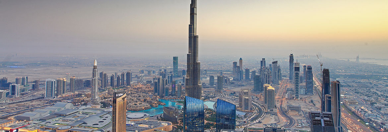 Burj Khalifa Dubai Iconic Sights Kuoni Travel