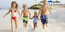 Caribbean all inclusive family resorts