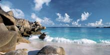 Seychelles all inclusive holidays