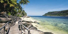 Asia exotic beach holidays