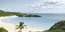 Caribbean exotic beach holidays
