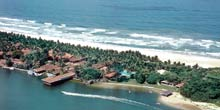 Sri Lanka exclusive hotels