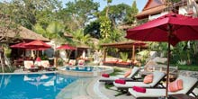 Thailand exclusive hotels