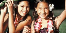Family holidays to Hawaii