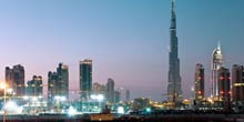 Luxury Dubai holidays