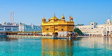 Harmandir Sahib (Temple of God)