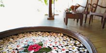 Indian Ocean spa holidays