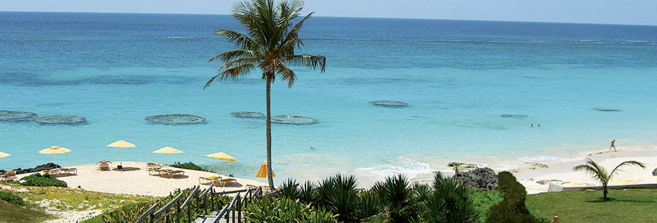 All Inclusive Holidays Pacific Islands