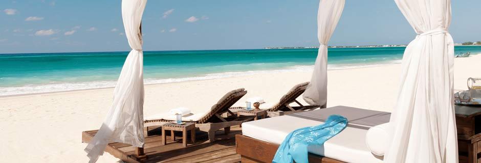 Caribbean Luxury All Inclusive Holidays Kuoni Travel