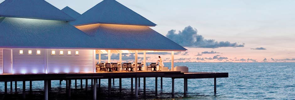 Maldives luxury all inclusive holidays