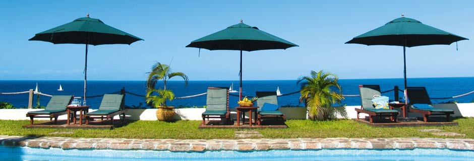St Lucia all inclusive holidays