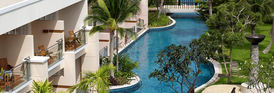 Thailand all inclusive holidays