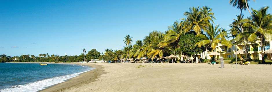 Tobago all inclusive holidays