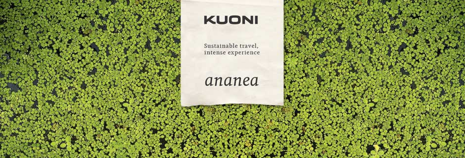 Ananea: Eco-travel