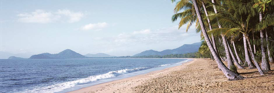 Australia And South Pacific Exotic Beach Holidays
