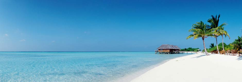 Indian Ocean Exotic Beach Holidays