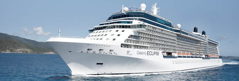 Celebrity Eclipse Celebrity Eclipse Cruises Kuoni Travel