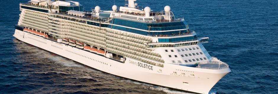 11 Nights New Zealand & Australia Cruise on Celebrity ...