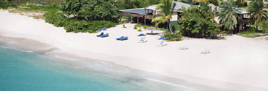 Caribbean exclusive hotels