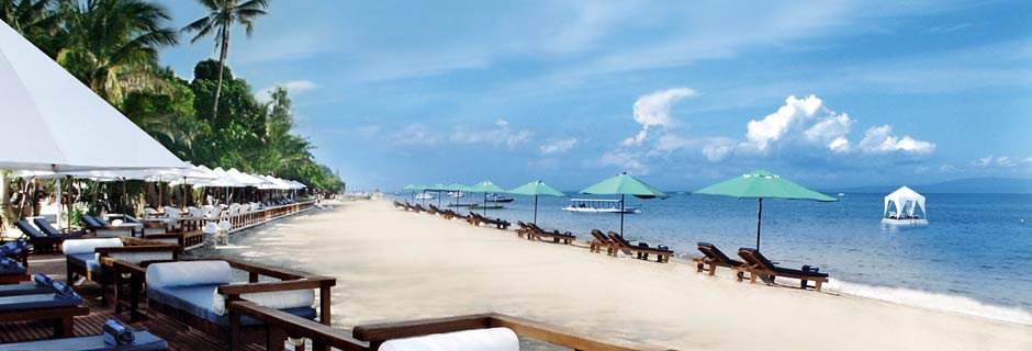 Villa Holiday Packages Bali