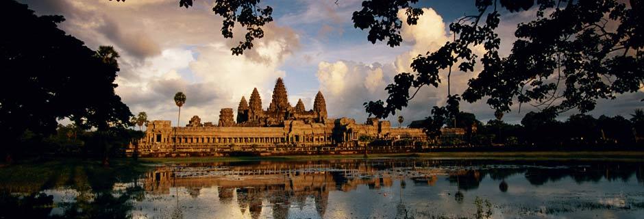 Cambodia And Vietnam Holidays 2017 2018 Kuoni