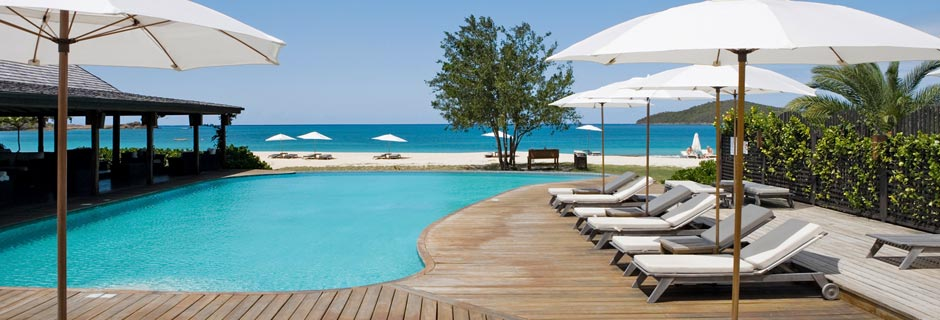 luxury antigua holidays On luxury christmas holidays