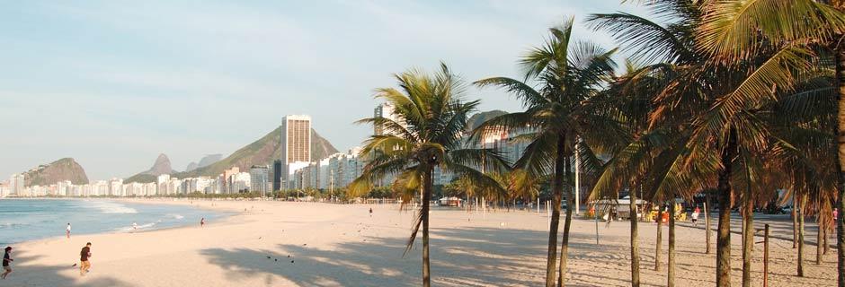 Luxury South America Holidays