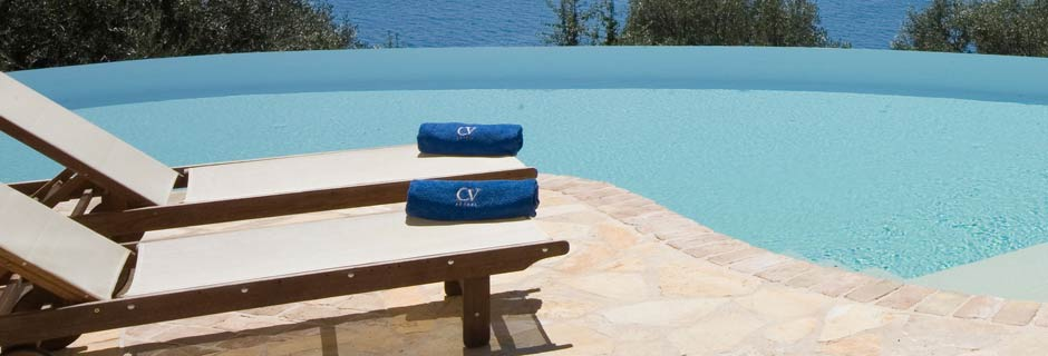 Private Villa holidays from CV Travel