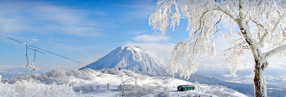 Skiing In Japan Japan Ski Holidays Kuoni Ski Holidays