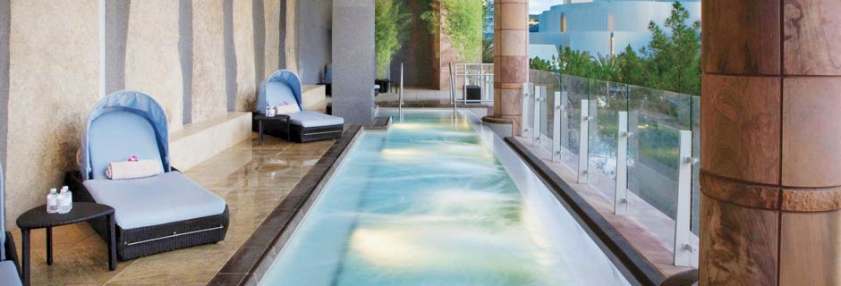 North And Central America Spa Holidays Usa And Canada