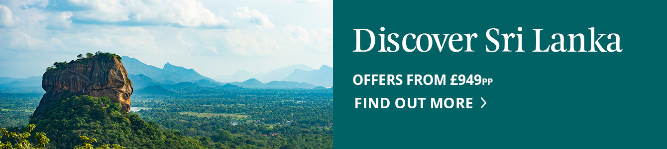 Sri Lanka offers