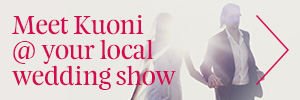 Meet Kuoni at your local wedding show