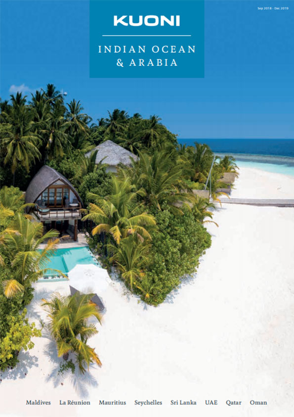 Request A Brochure Kuoni