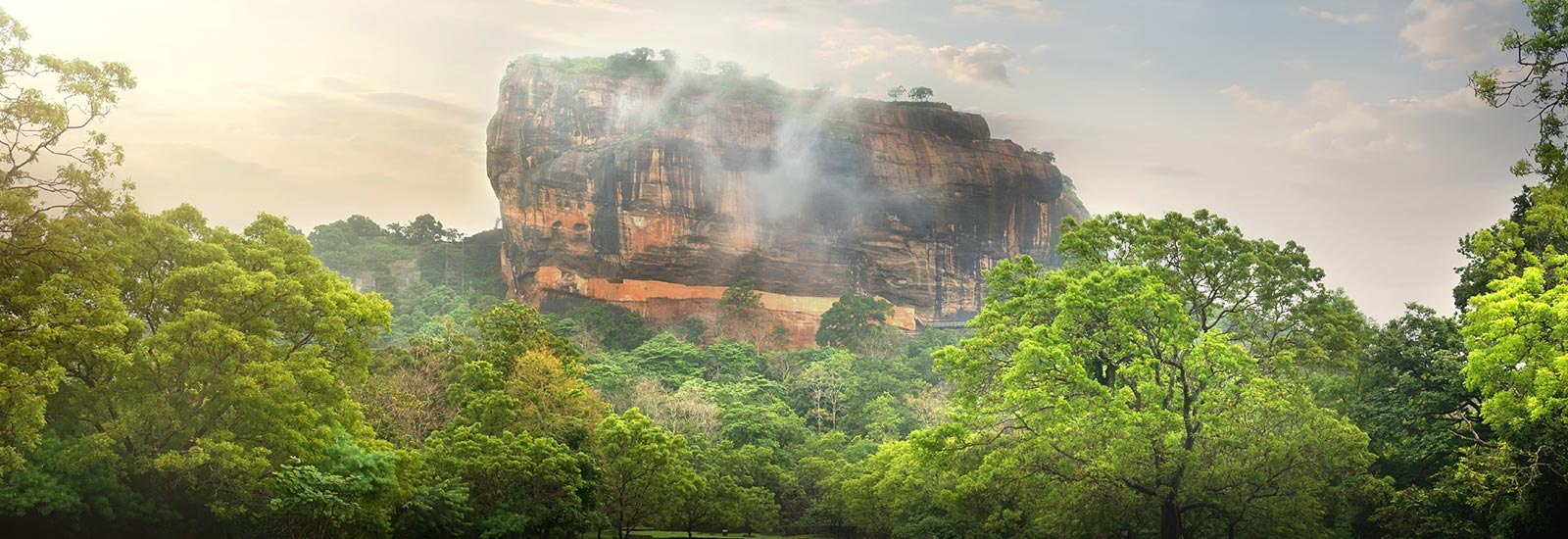 Sri Lanka car and driver adventure, from £1149pp