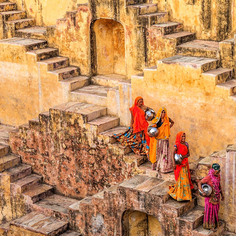 A snapshot of India with Neil Buchan-Grant