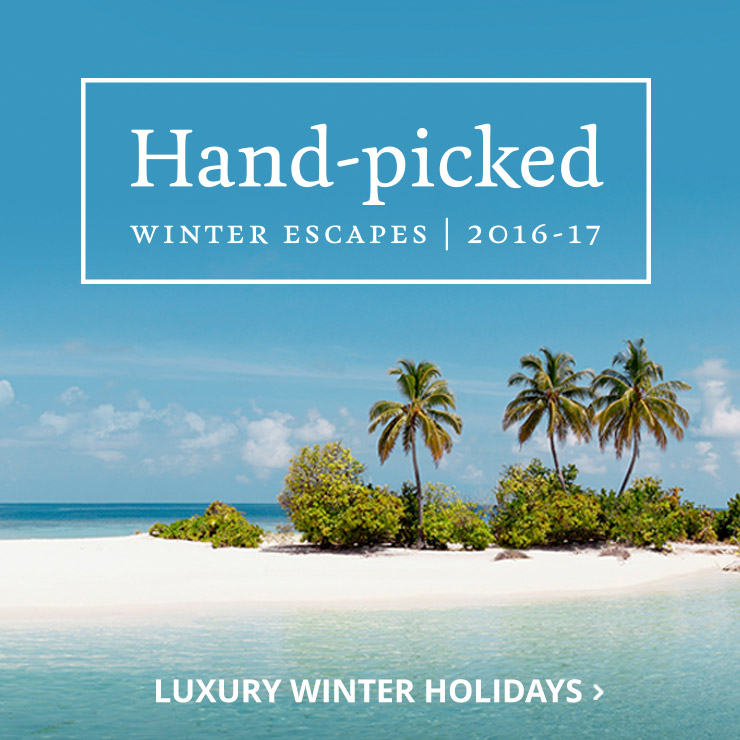 Hand-picked winter escapes 2016-17