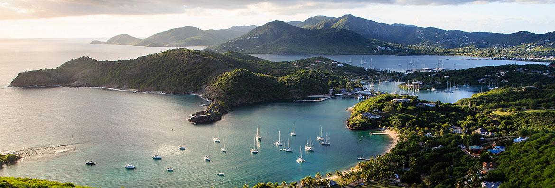 Antigua Honeymoons 2018 19 Honeymoon Packages In Antigua