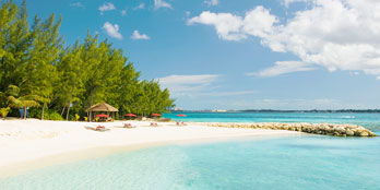 Bahamas honeymoons