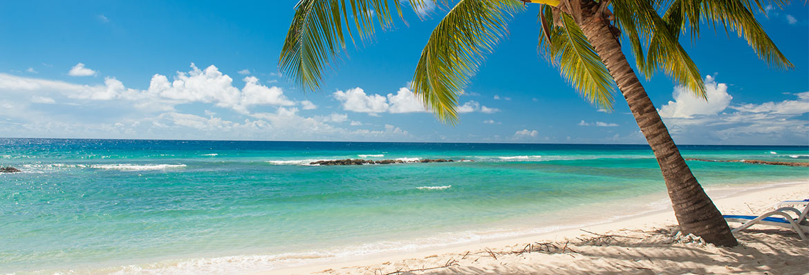 Barbados honeymoons