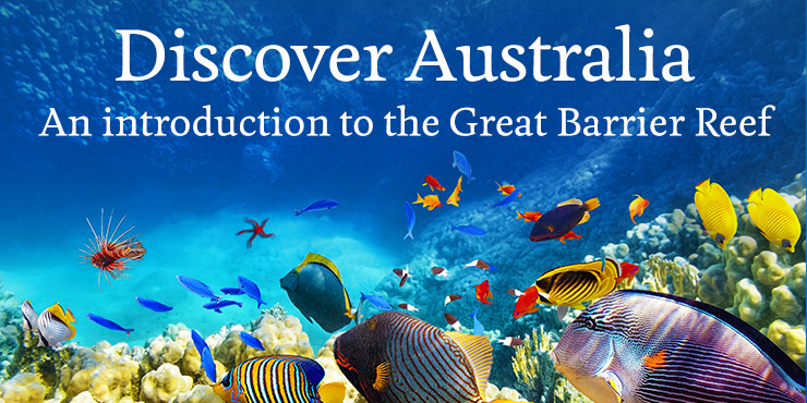 An introduction to the Great Barrier Reef