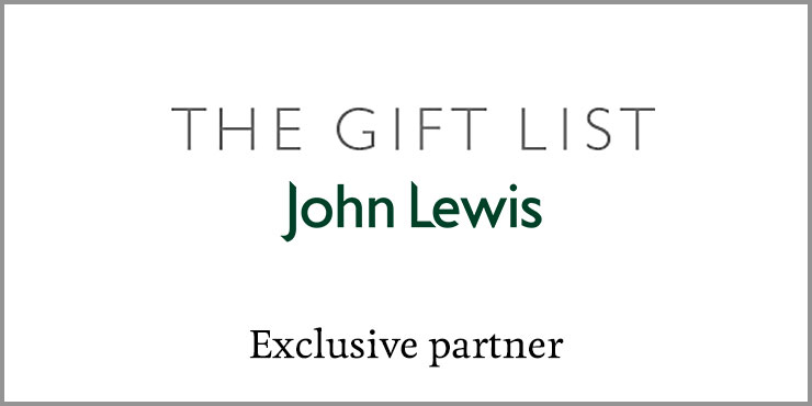 Join our gift list